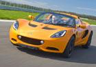 Lotus slaví 40.000 vozů za dvacet let na platformě pro malá auta