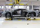 Lamborghini Aventador Superveloce: Vznikne jen 600 odlehčených býků