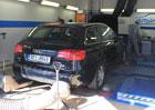 Audi A6 3.0 TDI V6 na brzdě: Teorie kontra skutečnost