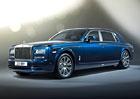 Rolls-Royce Phantom Limelight Collection: Speciální edice pro 25 vyvolených