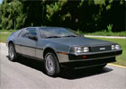 Video: DeLorean st�le �ije