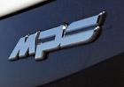 Mazda 3 MPS se možná ukáže již ve Frankfurtu