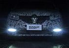 Video: Renault Sandero RS - Sportovní Dacia má dostat dvoulitr