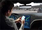 Video: Autonomní řízení v podání společnosti Bosch