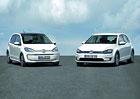 Volkswagen chce snížit cenu baterií pro elektromobily o dvě třetiny