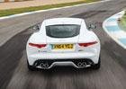 Jaguar F-Type SVR vznikne, bude mít přes 600 koní