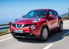 Nissan Juke: Druhá generace dostane kvalitnější kabinu a novou platformu