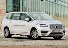 Co kdyby m�lo Volvo velkoprostorov� model?