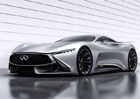 Infiniti Vision GT Concept vystoupilo z virtu�ln� reality (+video)