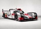 Audi upravuje aerodynamiku R18 e-tron quattro