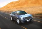 Bentley nevylučuje uvedení druhého SUV