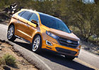 Ford v Severní Americe svolává do servisů  více než 590.000 aut