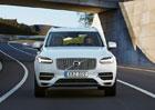 Volvo XC90 T8 slibuje nereálnou spotřebu 2,1 l/100 km