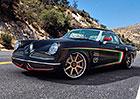 GWA Studebaker Veinte Victorias: Dvacet vítězství v Carrera Panamericana