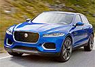 Budoucí plány Jaguaru: Nové motory, kompakt a crossovery