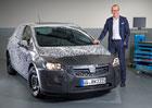 Opel Astra 2016: Nejčerstvější informace přímo z Německa
