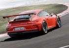 Příští modely GT a RS od Porsche mají být zejména lehčí