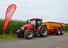Pátý ročník Zetor Tractor Show odstartoval