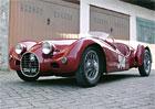 Fiat 1100 Stanguellini (1948): Sportovní jedenáctistovka (video)