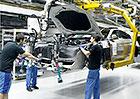 BMW zatím nepostaví továrnu v Rusku, kvůli zdejší prodejní krizi