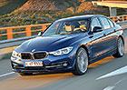 BMW 3 facelift oficiálně: Zážehový tříválec 318i má 100 kW