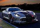Dodge Viper ACR: Klubový závodník se silniční homologací