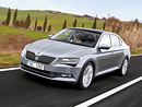 Škoda Superb III: První dojmy z Itálie (+video)