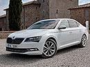 Škoda Superb III: Jízdní dojmy s 1.4 TSI/110 kW s vypínáním válců ACT (+video)