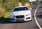 Jaguar XE-R chce bojovat s BMW M3, možná dostane přes 500 koní