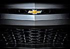 Nový Chevrolet Camaro: Lepší aerodynamika znamená větší stabilitu
