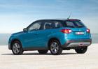 Zisk automobilky Suzuki loni poprvé za šest let klesl