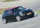 Mini John Cooper Works: Jízdní dojmy z Mallorky (+video)