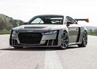Audi na tuningovém srazu Wörthersee Tour 2015