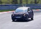 Spy video: Modernizovan� Kia Cee'd testuje na N�rburgringu