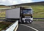 Renault Trucks vyhlásil fotografickou soutěž
