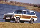 Marchionne: Na konkurentovi Range Roveru se již pracuje