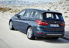 BMW 2 Gran Tourer: První jízdní dojmy z Chorvatska