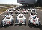 Potvrzeno: Audi kon�� v Le Mans. Zam��� se na elektrick� formule