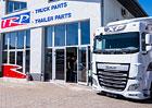 DAF Trucks: První TRP Shop v České republice