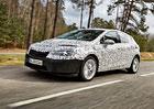 Nov� Opel Astra: Prvn� j�zdn� dojmy z N�mecka