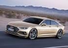 Audi slibuje u příštího A7 radikální design. Bude vypadat takhle?
