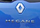 Potvrzeno: Nová generace Renaultu Mégane se ukáže ve Frankfurtu