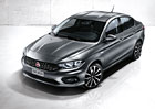 Fiat Aegea poprv� v pohybu (video)