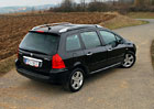 Ojetý Peugeot 307 SW: Občas zazlobí elektronika