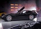 Maserati Mostro Zagato Coup�: Zp�tky do Le Mans 1957