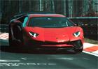Video: Lamborghini Aventador SV na Severní smyčce ještě jednou