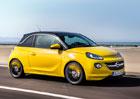 Opel Adam nov� po��d�te s p�tistup�ov�m automatem Easytronic 3.0