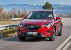 Mazda slaví historický milník: Bylo vyrobeno již milion SUV CX-5