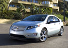 Chevrolet Volt:  Prodejci mají ještě 6000 vozů první generace