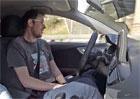 Video: Bezpilotn� Audi A7 Sportback v b�n�m provozu